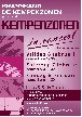 Affiche Kempenzonen in concert