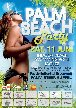 Palm Beach Party 11 juni 2011
