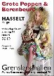 Flyer beurs Hasselt  2012