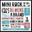 foto van de fuif: Mini Rock Denderhoutem